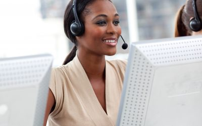 Can I engage a call center without a contract